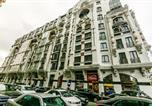 Location vacances  Azerbaïdjan - Lux Vip Tarqovi Center-3
