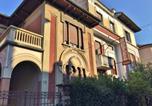Hôtel Italie - Hotel Ambra-1