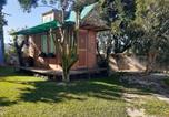 Location vacances São Bento do Sul - Mini House Park-1