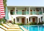 Hôtel Yalıkavak - The Losh Hotel-4