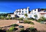 Hôtel 4 étoiles Serra-di-Ferro - Casa Murina Hotel Demeure Ecologique-4