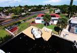 Location vacances Cape Coral - Boaters.House Cape Coral, Florida-1