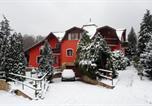 Location vacances Zalakaros - Villa Zala-3