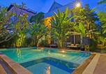 Hôtel Siem Reap - Apsara Centrepole Hotel-1