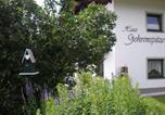 Location vacances Leutasch - Haus Gehrenspitze-4