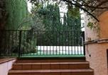 Location vacances Monachil - Villa Jazmín-3