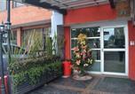 Location vacances Bogotá - Hotel Bogota Business 26-3