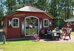 Camping Pays-Bas - Camping de Pampel-2