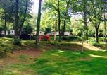 Camping avec Piscine couverte / chauffée Treignac - Flower Camping La Plage-4