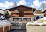 Location vacances Grindelwald - Apartment Chalet Almis-Bödeli-2-3