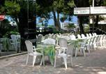 Hôtel Province de Fermo - Hotel Garden-4