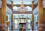 Hôtel Abou Dabi - Corniche Hotel Abu Dhabi-3