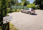 Hôtel Province d'Udine - Alle Robinie-3