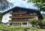 Hôtel Wagrain - Hotel Moawirt-2