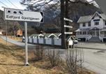 Hôtel Norvège - Eidfjord Gjestgiveri-2