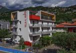 Hôtel Nago-Torbole - Hotel Villa Al Vento-1