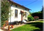 Location vacances Saint-Dizier-Leyrenne - Saint Moreil Gite-1