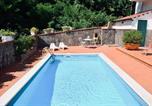 Location vacances Roccapiemonte - Campinola Holiday Home Private Pool-2
