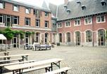 Hôtel Belgique - Liège Youth Hostel-4