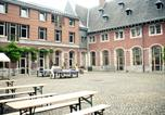 Hôtel Grâce-Hollogne - Liège Youth Hostel-4