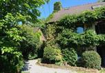 Location vacances Loscouët-sur-Meu - Les Floralis-1