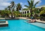 Hôtel Oranjestad - Talk of the Town Beach Hotel & Beach Club by Gh Hoteles-3