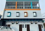 Hôtel Batam - Oyo 90527 Homestay 81 Baloi - A-3
