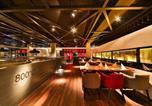 Hôtel Meppen - See + Sporthotel Ankum-3