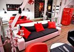 Location vacances Szczecin - In the Attic Apartments-1