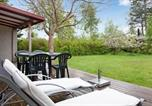 Location vacances Store Fuglede - One-Bedroom Holiday home in Store Fuglede-4