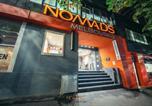 Hôtel Australie - Nomads Melbourne Backpackers-1