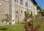 Hôtel Monforte d'Alba - Antico Borgo Monchiero-2
