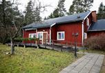 Hôtel Smedjebacken - Mellangården-3