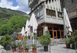Location vacances Bonansa - Hostal Pey-1