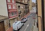 Location vacances San Asensio - Piso 2º En Calle Navarra-2