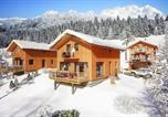 Location vacances Steinach am Brenner - Chalets Bergeralm Steinach am Brenner - Otr041003-Tya-1