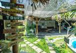 Hôtel Indonésie - Losmanos Hostel-4