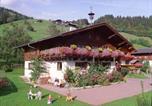 Location vacances Sankt Johann im Pongau - Haus Katharina-1