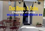 Location vacances Sarrians - Chez Mamoudadou-1