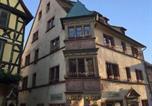 Location vacances Ribeauvillé - Appartement Hellfritzsch-2