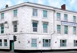 Hôtel Derby - Aston Court Hotel-2