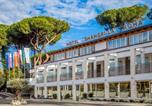 Hôtel Roma - Hotel Shangri-La Roma-1