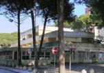Location vacances Porto Garibaldi - Residenza Emilia-2