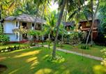 Villages vacances Poovar - Abad Harmonia Ayurvedic Beach Resort-2