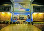 Hôtel Trincomalee - Sunstar-3