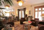 Hôtel Tignes - La Galise-2