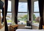 Hôtel Newquay - Geckos Rest-2