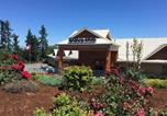 Hôtel Nanaimo - Days Inn by Wyndham Nanaimo-2
