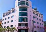 Hôtel Acapulco - Hotel Nilo