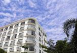 Location vacances  Vietnam - Saigon Garden Hill Resort & Apartment-3